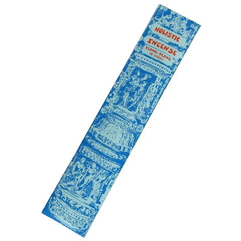 Ylang Ylang holistic incense, 10 pcs.